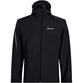 Berghaus Paclite 2.0 Shell Jacket Men Black/Black